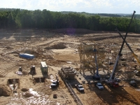 frac-sand-plant-layout-start-up